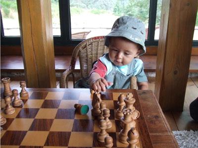 شطرنج کودکان